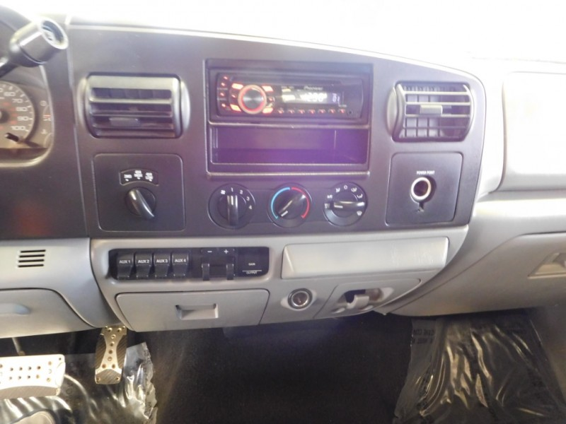 FORD F350 2007 price $16,995