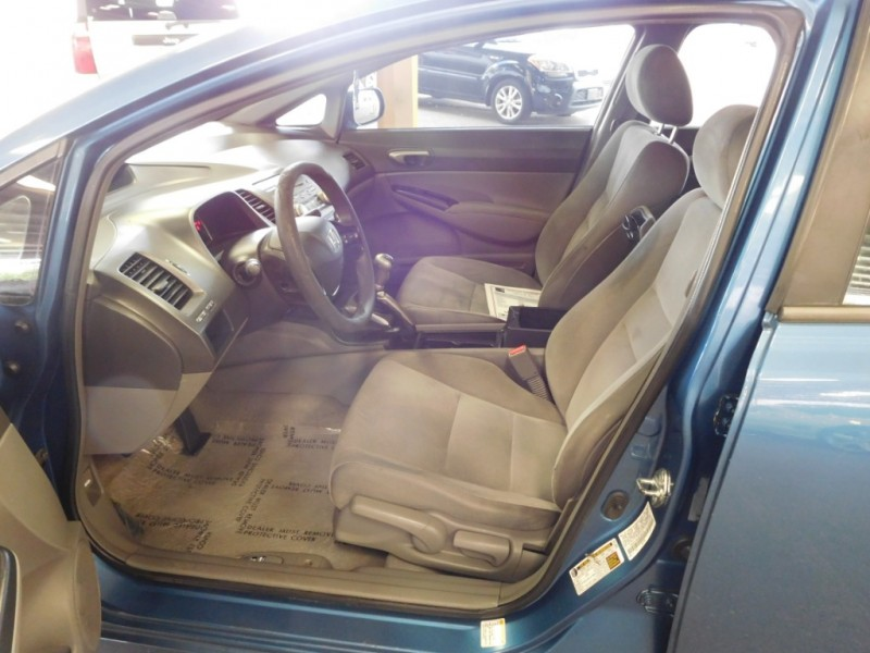 HONDA CIVIC 2006 price $7,995