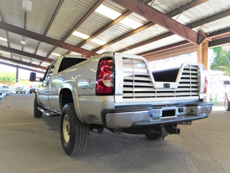 CHEVROLET SILVERADO 2500 2006 price $18,995