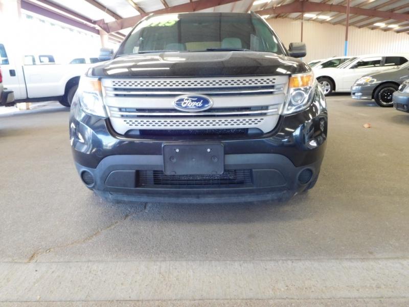 Ford EXPLORER 2013 price $10,995