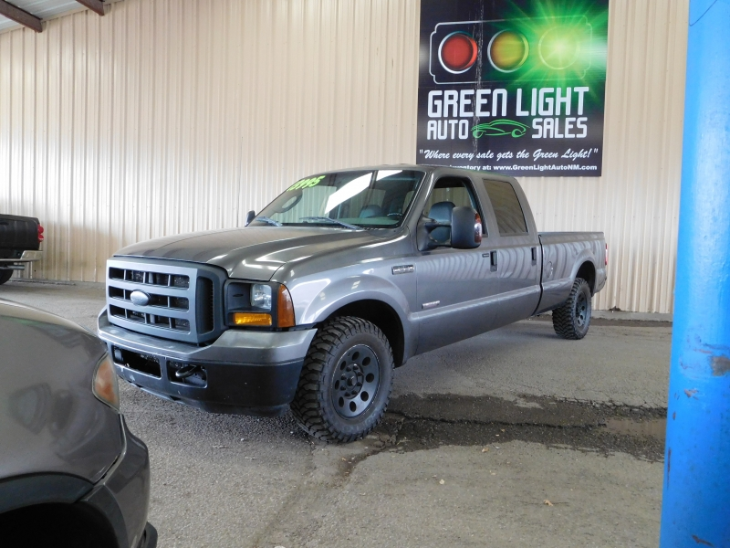 Ford F250 2006 price $13,995