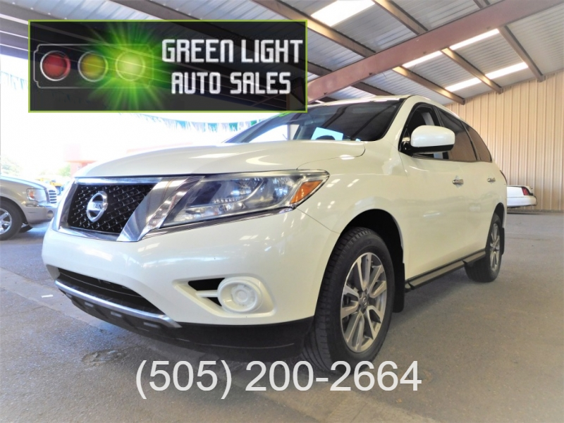 NISSAN PATHFINDER 2015 price $14,995