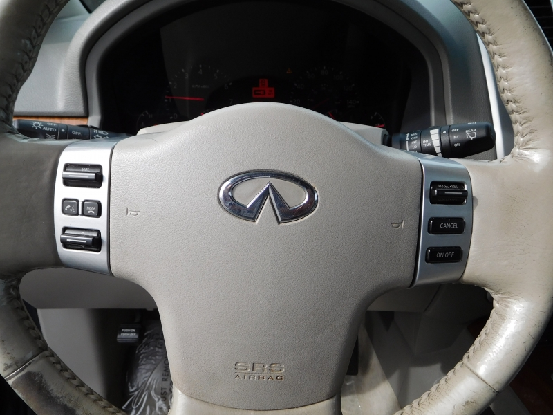 Infiniti QX56 2008 price $14,995