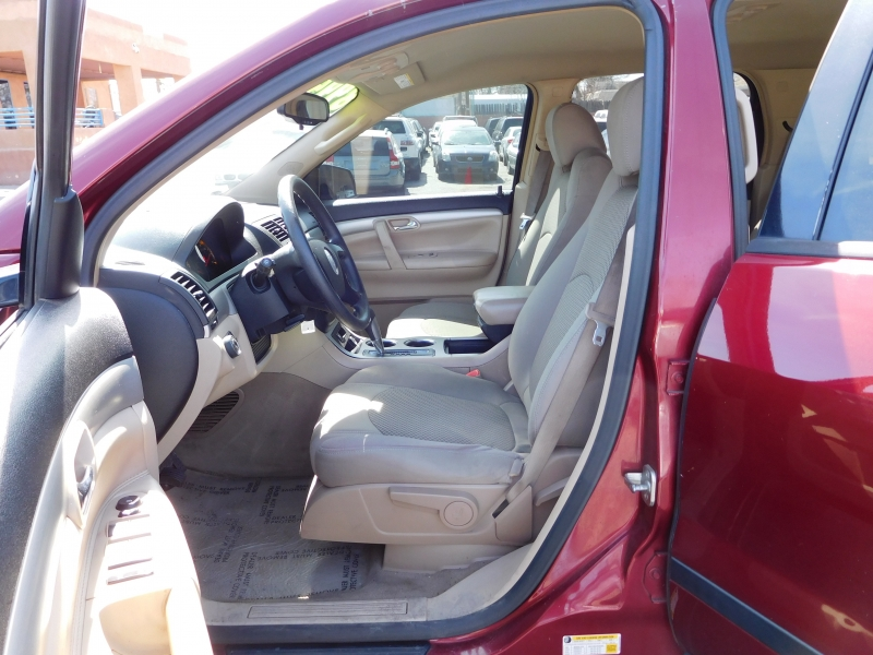 Saturn Outlook 2007 price $8,995