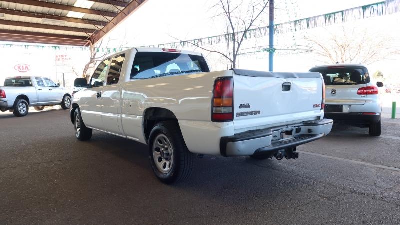 GMC NEW SIERRA 2005 price $7,995