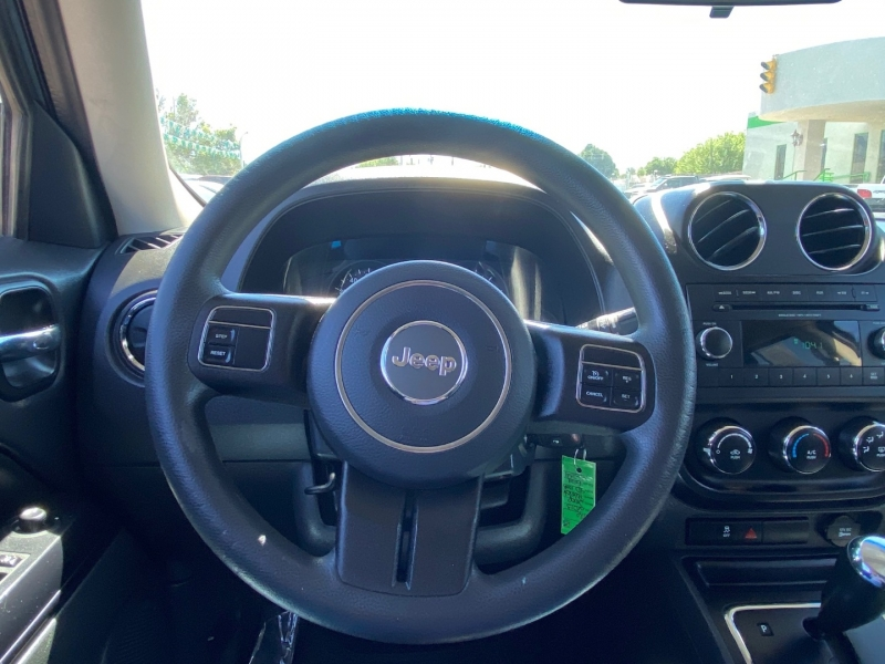 Jeep Patriot 2013 price $10,995