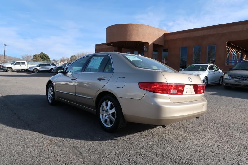 HONDA ACCORD 2005 price $7,995
