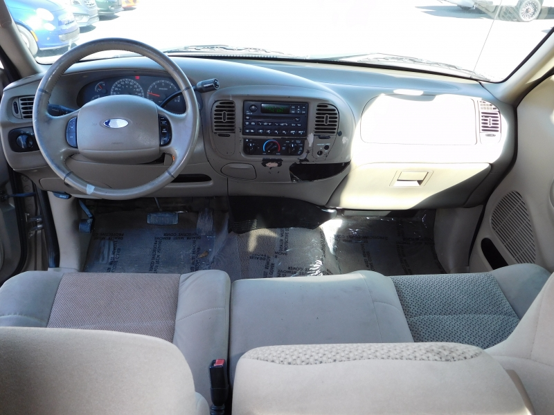 FORD F150 2003 price $7,995