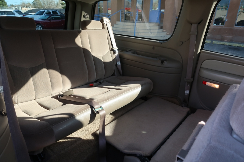 GMC YUKON XL 2003 price $7,995