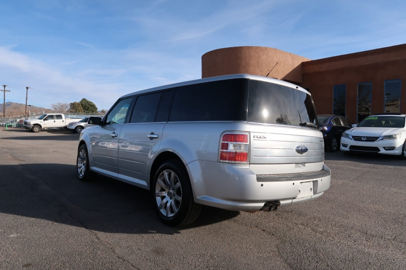 FORD FLEX 2010 price Call for Pricing.
