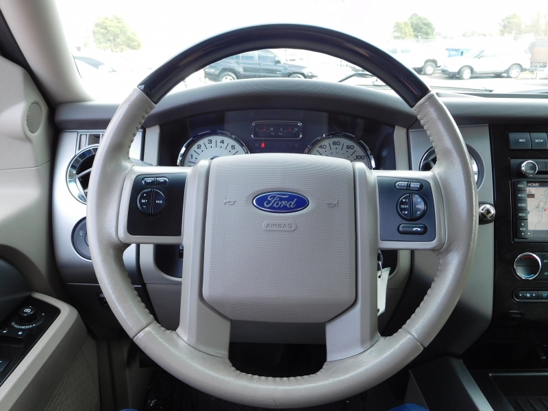 Ford EXPEDITION 2013 price $13,995