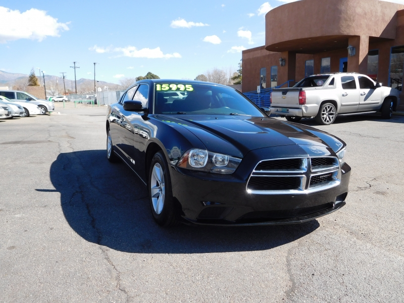 DODGE CHARGER 2014 price $15,995
