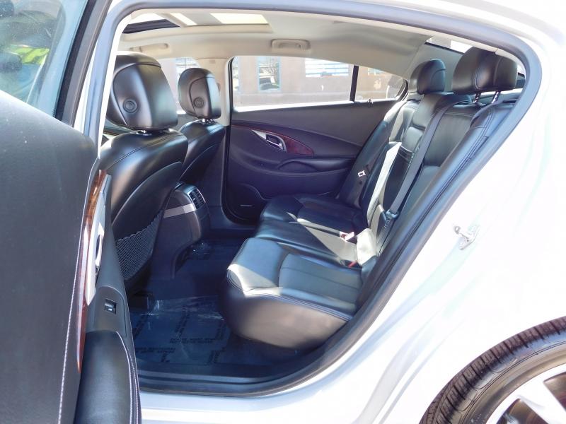 BUICK LACROSSE 2010 price $11,995