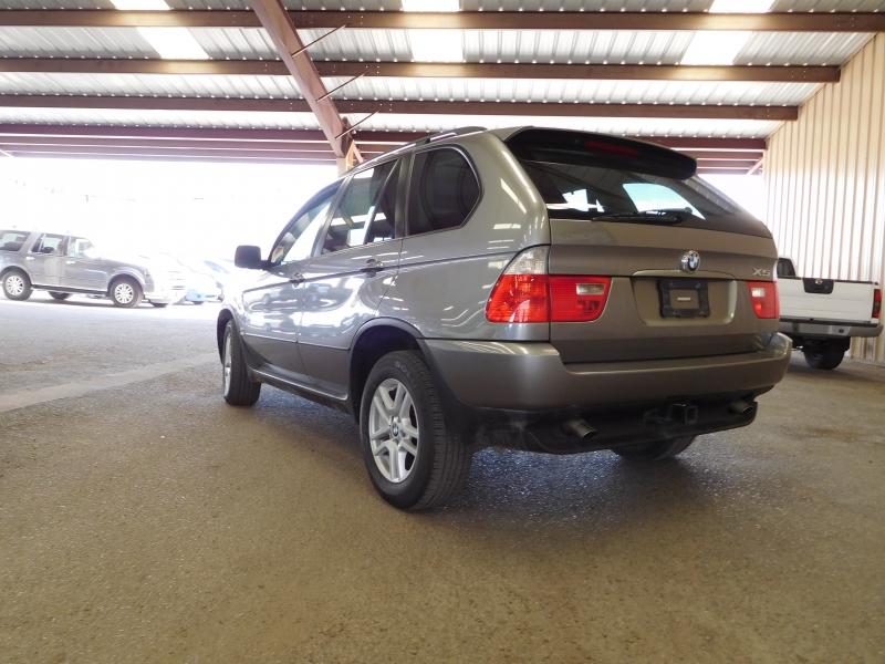 BMW X5 2006 price $7,995