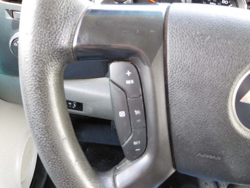 CHEVROLET SILVERADO 2500 2009 price $20,995