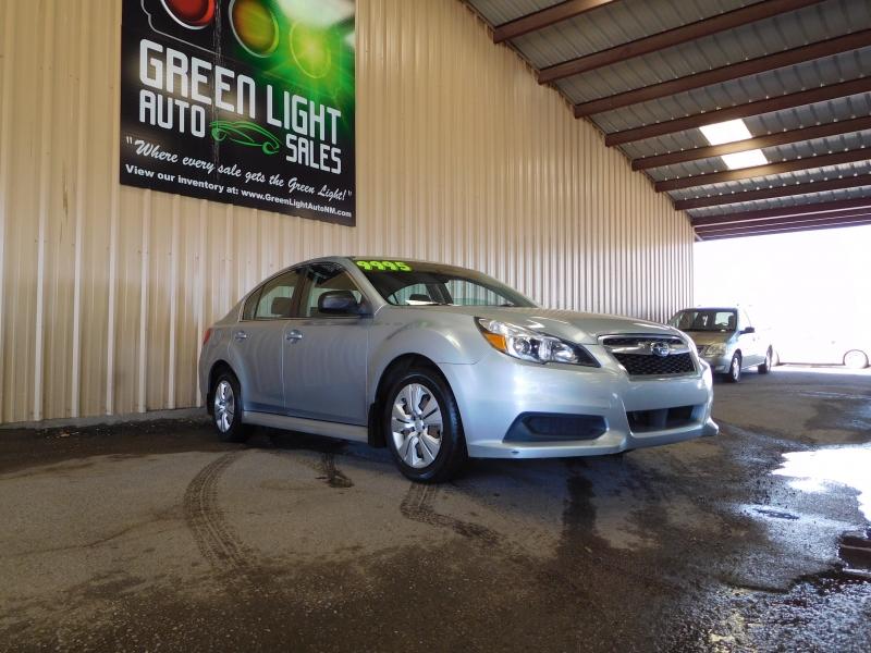 Subaru LEGACY 2013 price $9,995