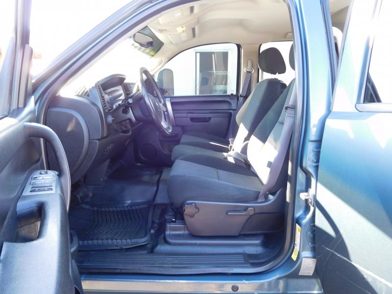 Chevrolet Silverado 2500HD 2014 price $20,995