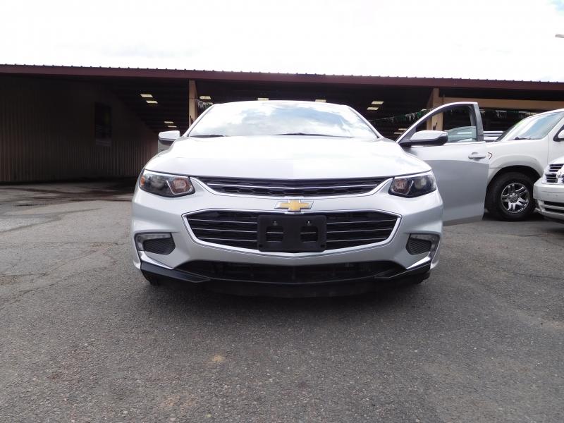 Chevrolet Malibu 2018 price $18,995