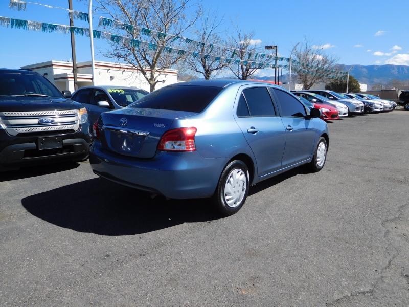 Toyota YARIS 2012 price $8,995