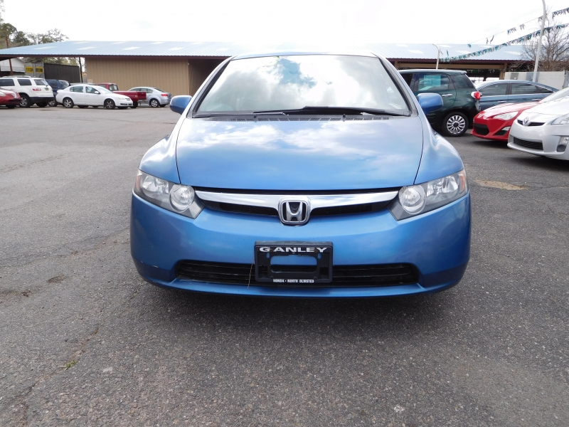 Honda CIVIC 2007 price 8995
