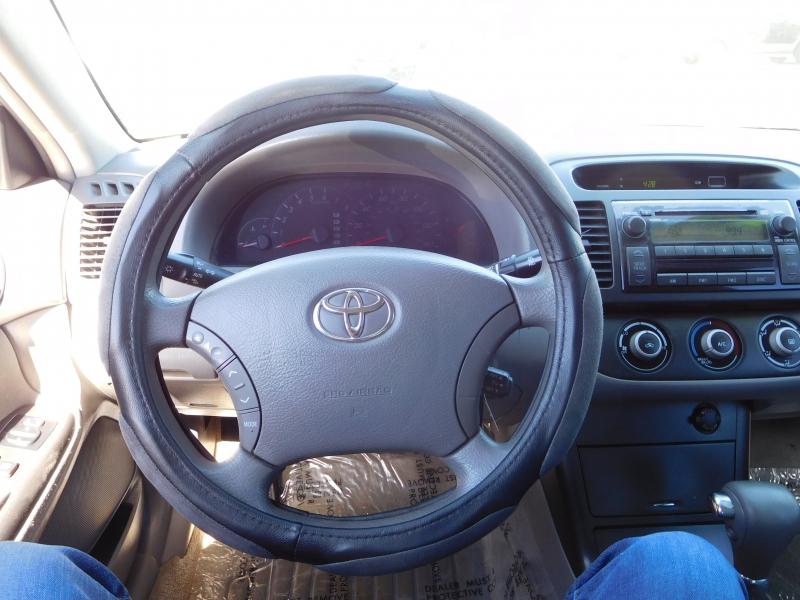 Toyota Camry 2006 price $8,995