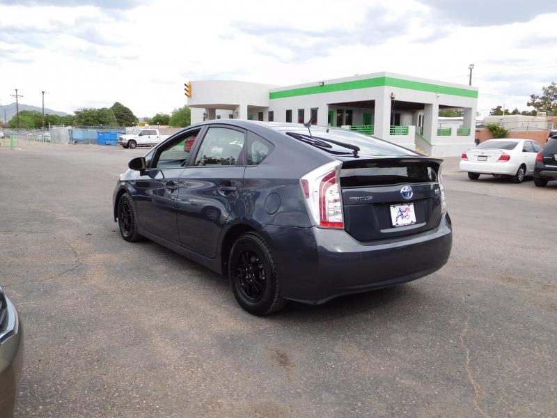 Toyota Prius 2015 price $12,995