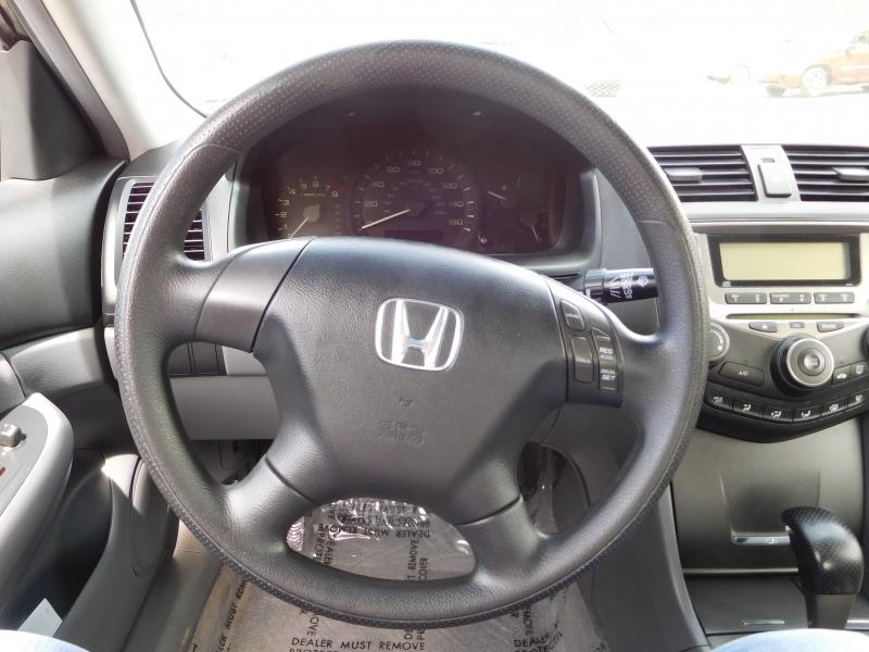 Honda Accord Sdn 2006 price $8,995