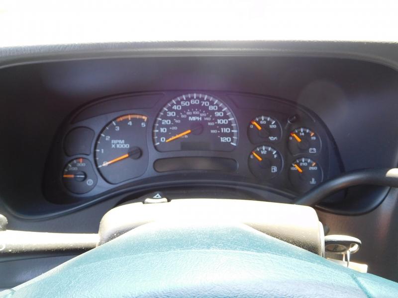 GMC Sierra 2500HD 2003 price $15,284