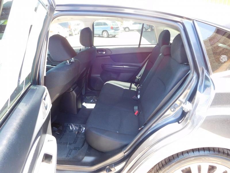 Subaru Impreza Wagon 2012 price $10,995