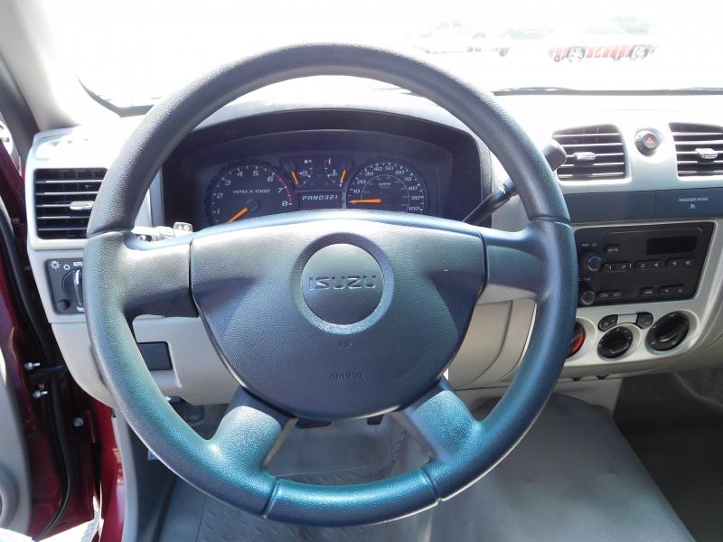 Isuzu i-290 2008 price $9,995