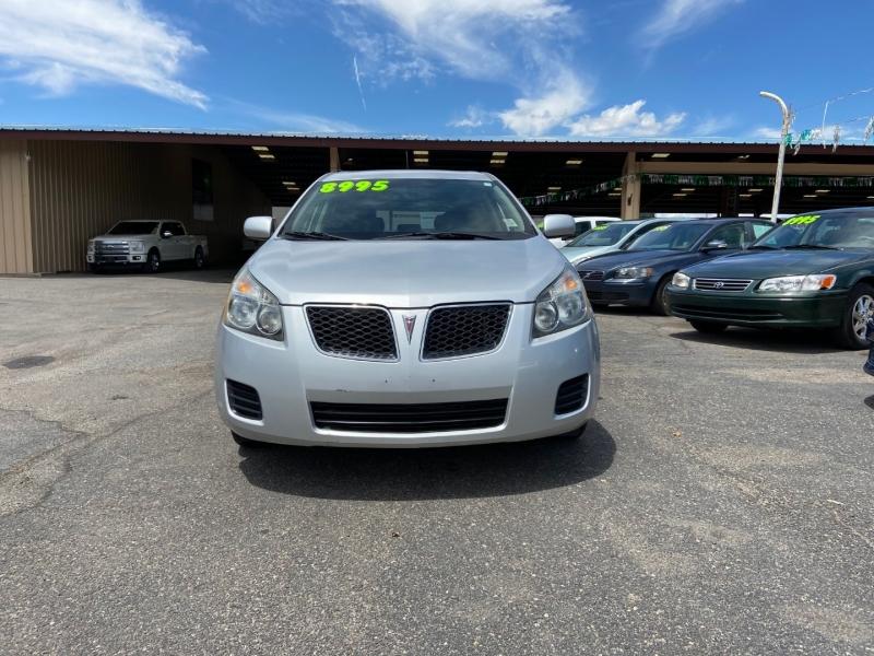 Pontiac Vibe 2009 price $8,995
