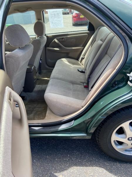 Toyota Camry 2000 price $8,995