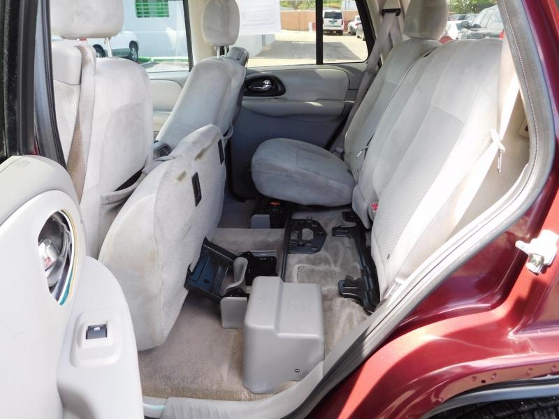 Chevrolet TrailBlazer 2007 price $6,995
