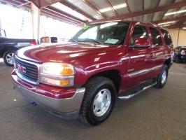 GMC Yukon 2005