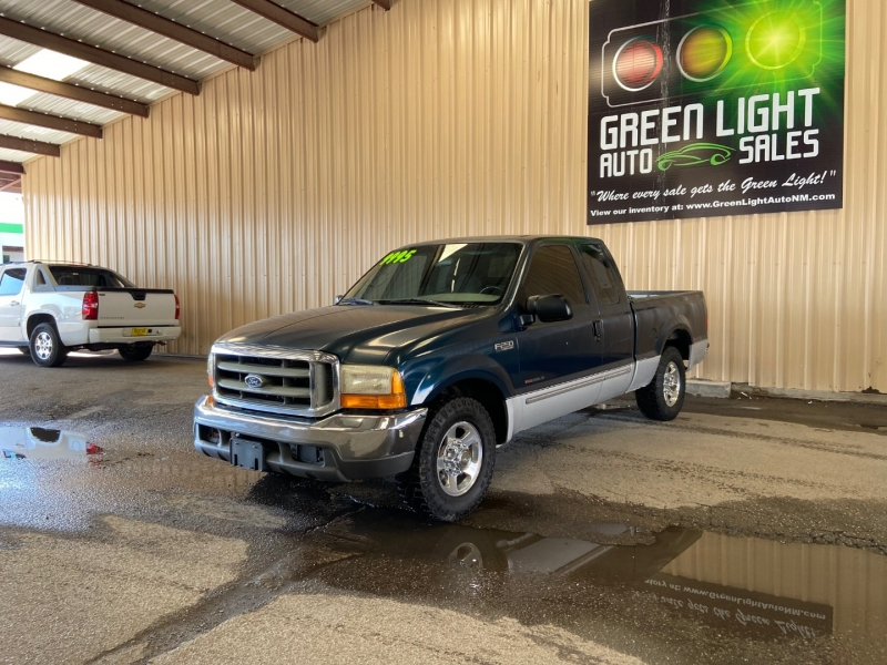 Ford Super Duty F-250 1999 price $9,995
