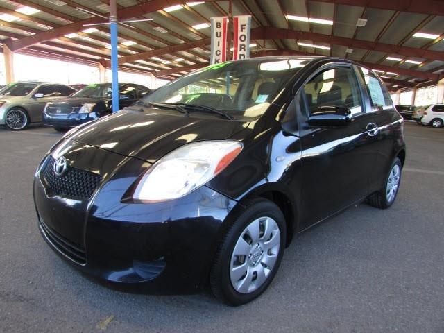 2008 Toyota Yaris