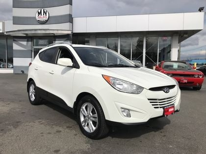 2011 Hyundai Tucson