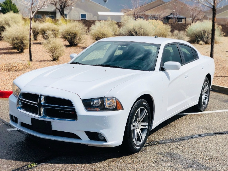 Dodge Charger 2012 price $11,950