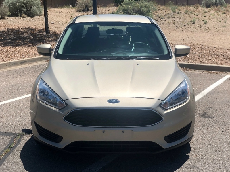 Ford Focus 2018 price $10,950