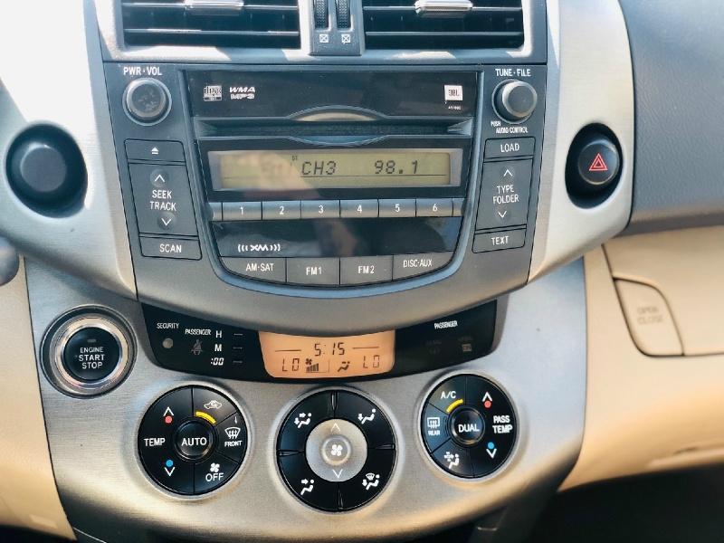 Toyota RAV4 2010 price $9,750