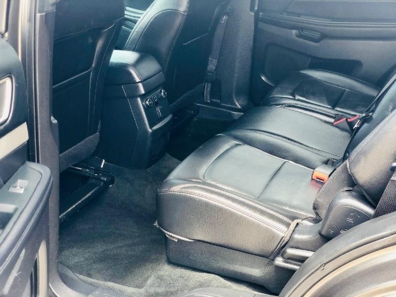 Ford Explorer 2016 price $17,950