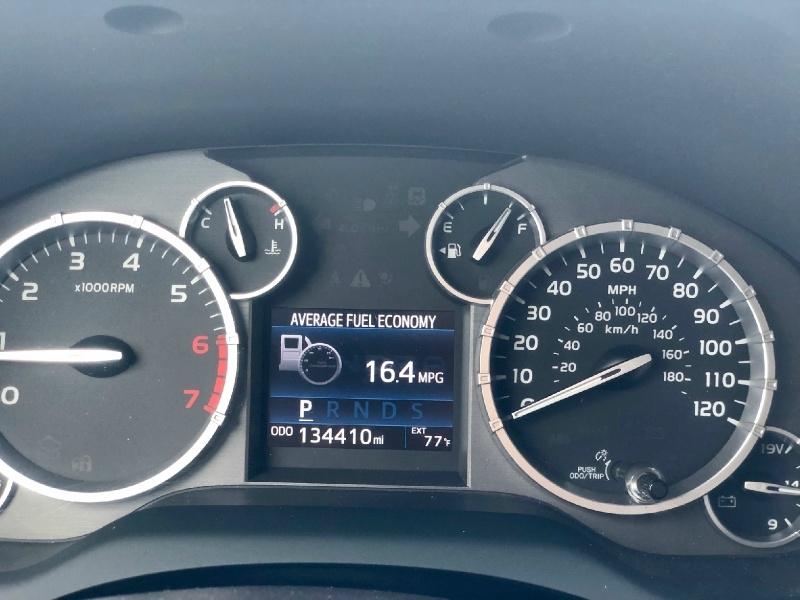 Toyota Tundra 4WD Truck 2015 price $24,950
