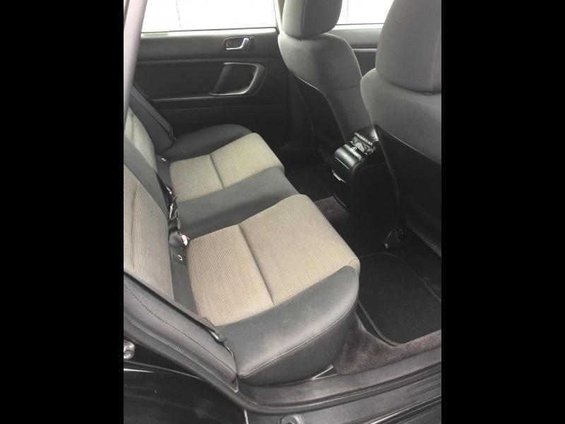 Subaru Legacy Wagon 2006 price $5,925