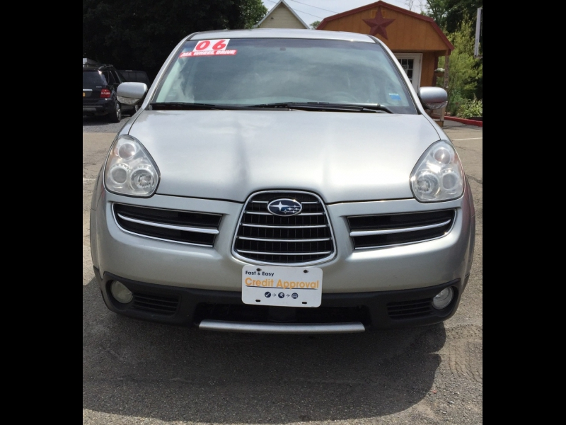 Subaru B9 Tribeca 2006 price $6,495