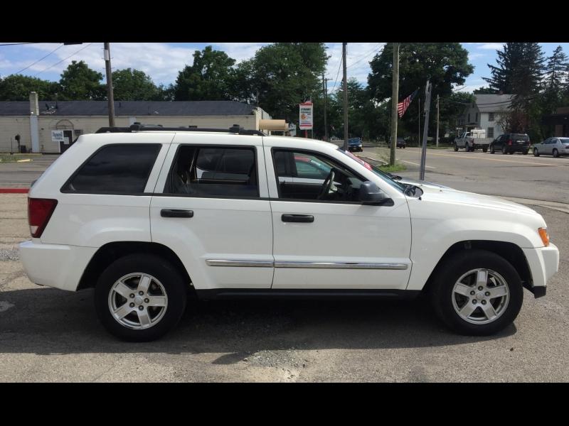 Jeep Grand Cherokee 2006 price $6,295