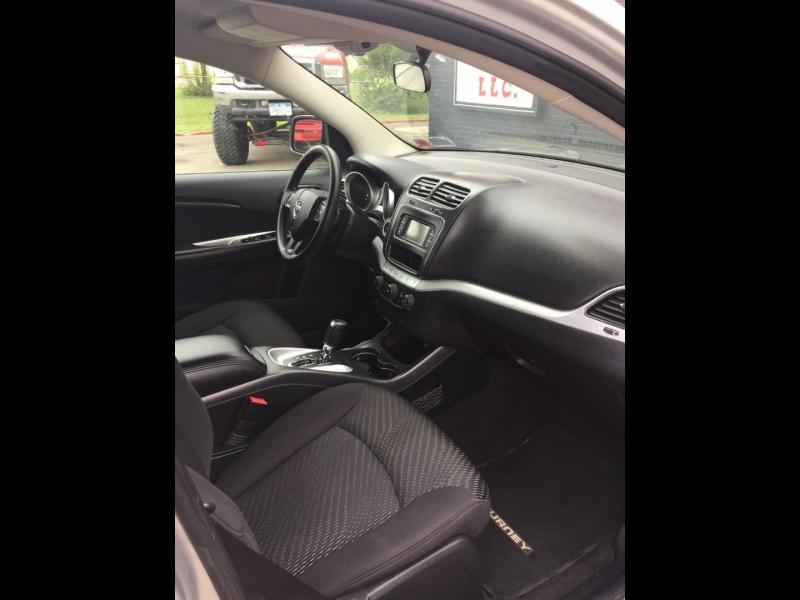 Dodge Journey 2012 price $8,500