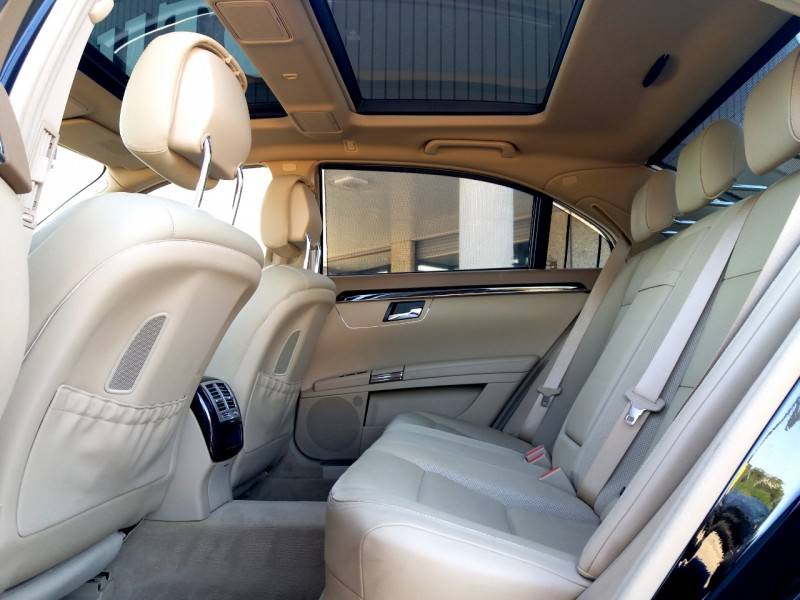 Mercedes-Benz S-Class 2013 price $26,995
