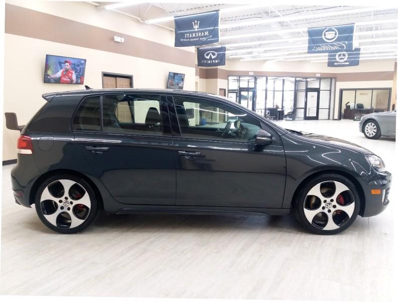 Volkswagen GTI 2012 price $11,995