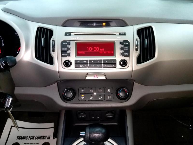 Kia Sportage 2015 price $10,995