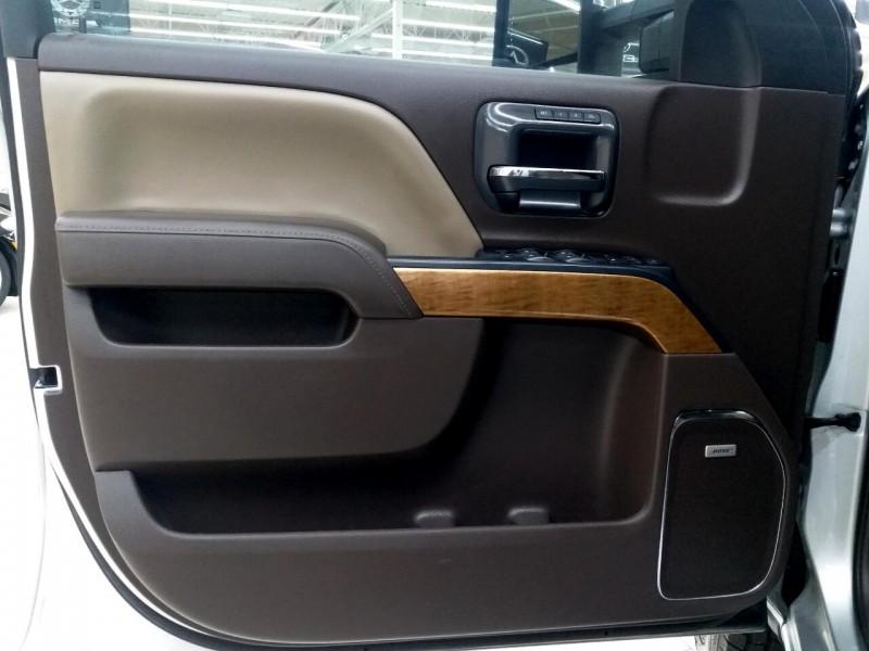 Chevrolet Silverado 3500HD 2017 price $44,995